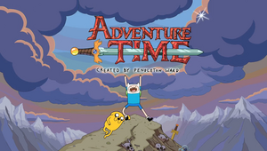 Adventure Time with Finn Jake.png