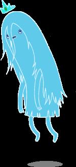 Принцесса Призрак (персонаж)