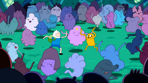 S1e2 finn lsp and jake dance.png