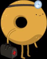 Доктор Пончик