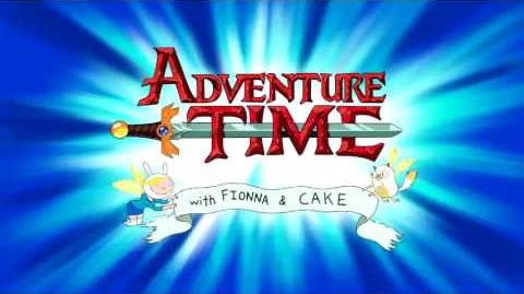 Sigla Iniziale - Fiona e Cake