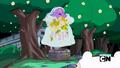 S5e44 LSP in wedding dress