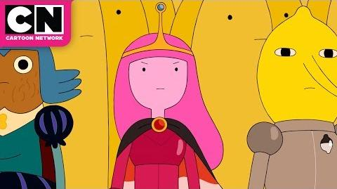 Adventure Time Teaser Trailer - The Ultimate Adventure - Cartoon Network