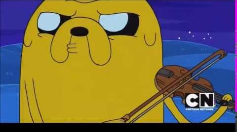 Adventure Time - Symphonie No 5 en ut mineur