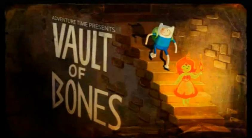 Подземелье костей (эпизод)