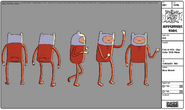 Modelsheet finninpj's-daycolorwithrims