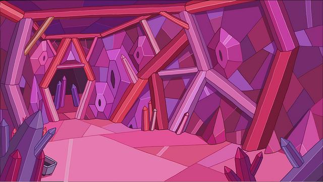 Кристальное измерение