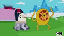 Adventure time - princess potluck long preview hd 002 0003