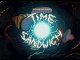 Сэндвич времени