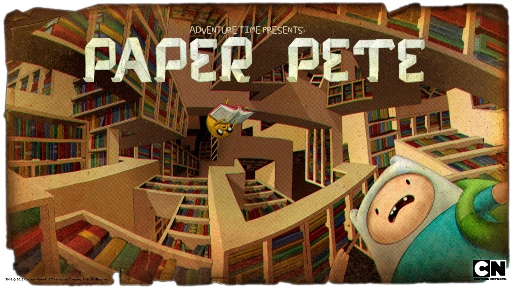 Бумажный Пит (эпизод)