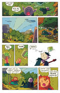 Adventure Time 2015 Spoooktacular 001-017