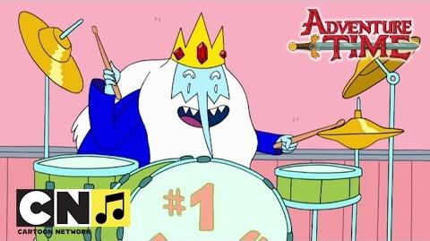 Souvenirs Adventure Time Cartoon Network