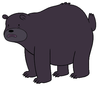 Мама-медведь