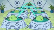 Goblin fountain