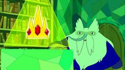 Urgence Verolive après la finalisation de la couronne