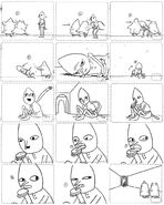 Lawl storyboards