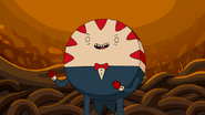 S5e21 Peppermint Butler happy