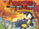 Adventure Time: 2015 Spoooktacular