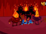 Факела