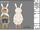 Девочка Кролик