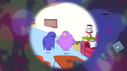 S5e49 Johnnie and LSP at apartment