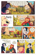 Adventure Time 2015 Spoooktacular 001-011