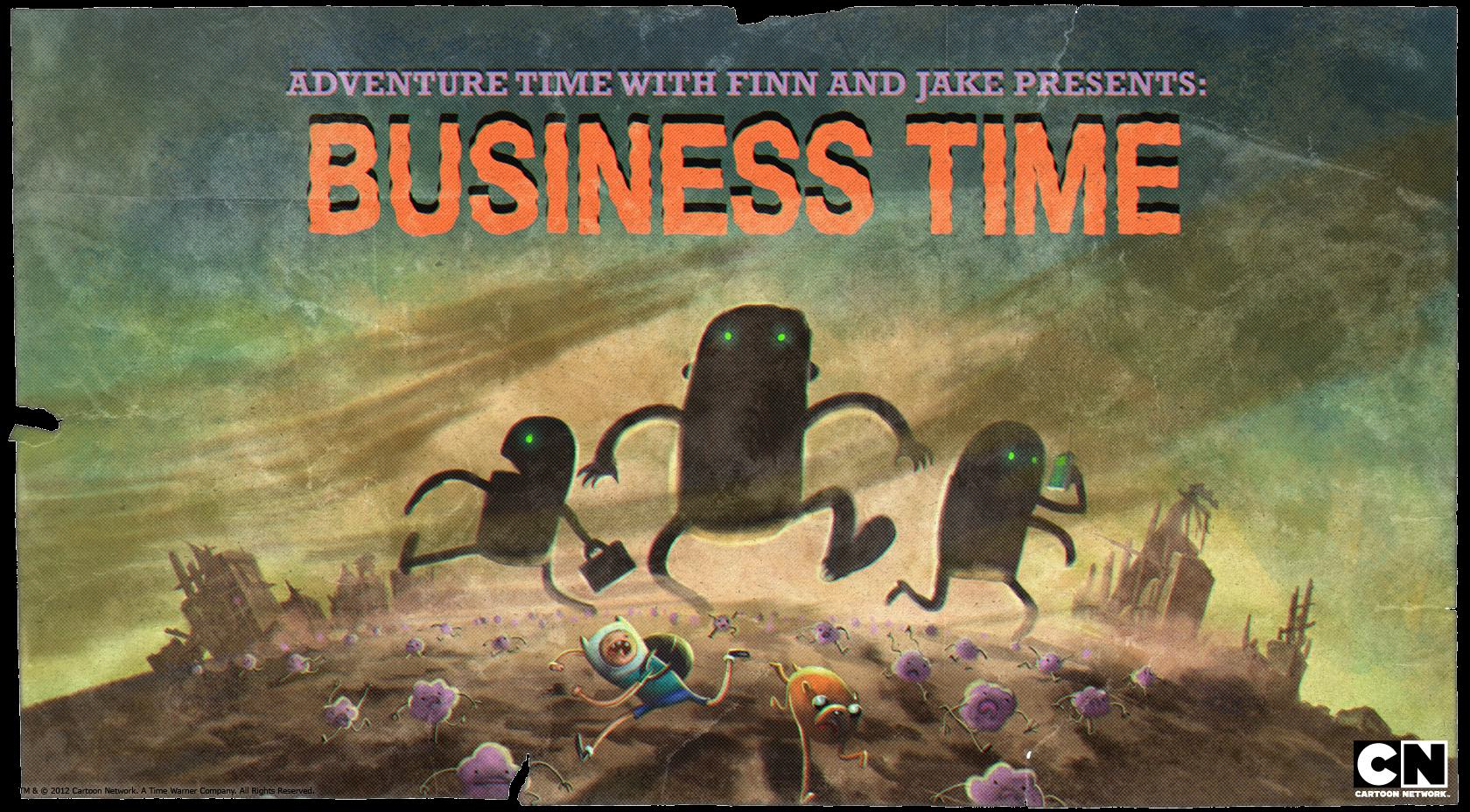 Время Бизнеса