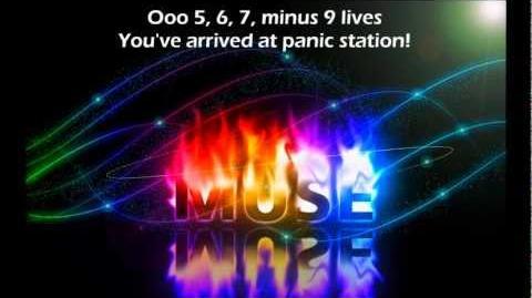 Muse_-_Panic_Station_Lyrics
