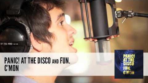 Panic! At The Disco & Fun