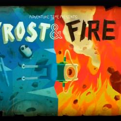 Frost & Fire