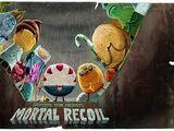 Retroceso Mortal