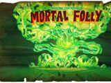 Locura Mortal