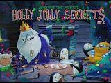 Los Alegres Secretos del Muérdago 2ª Parte
