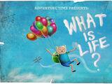 ¿Qué es la Vida?