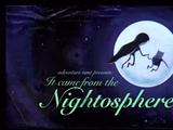 Vino de la Nochesfera