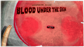 Blood Under the Skin title.png