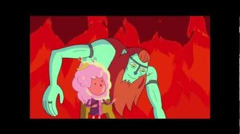 Hora de aventuras - Canción de Billy Capítulo 1x13