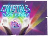 Los Cristales del Poder