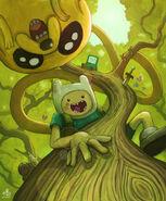 Treefinnjakesmile