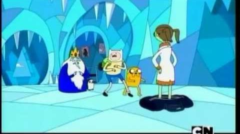 Adventure Time Dr.Princess