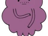 Lumpy Space Prince