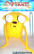 Jake adventure time by sugarbearkitty-d4h5j9d