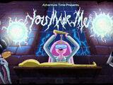 You Made Me!