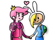 Prince Gumball And Fionna 600 450 q50