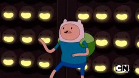 Adventure Time - My Best Friends in the World.wmv