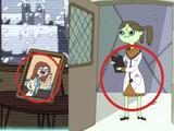 Doctor Princess's Past