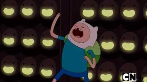 Finn The Human & Marceline - My Best Friends in the World (Adventure Time)