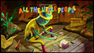 All the Little People title card.jpg
