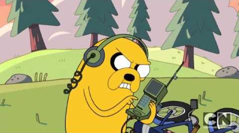 Adventure Time - Adventure Time Tiffany