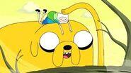 Finn and Jake - Jake Big.